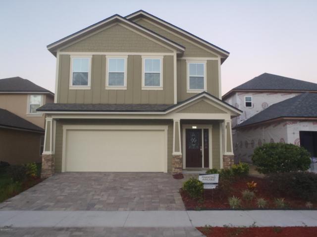 431 Mahoney Loop, Orange Park, FL 32065 (MLS #961368) :: Pepine Realty