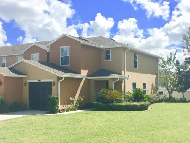 205 Michelangelo Pl, St Augustine, FL 32084 (MLS #961371) :: EXIT Real Estate Gallery