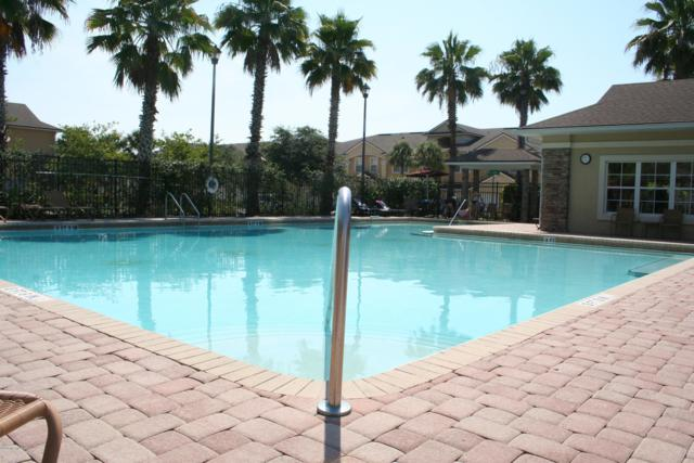 7028 Deer Lodge Cir #108, Jacksonville, FL 32256 (MLS #961373) :: EXIT Real Estate Gallery