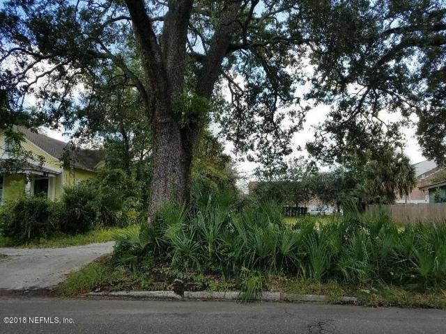 0 N Laura St, Jacksonville, FL 32206 (MLS #961374) :: EXIT Real Estate Gallery