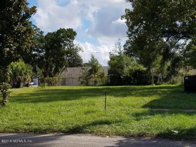 1739 N Market St, Jacksonville, FL 32206 (MLS #961375) :: EXIT Real Estate Gallery