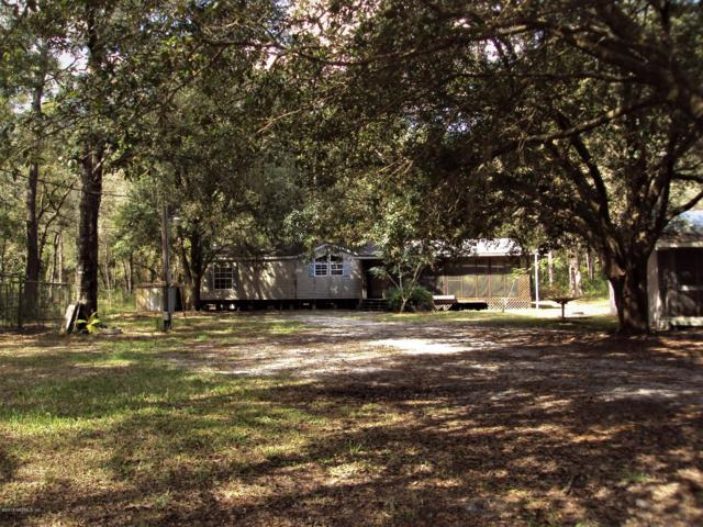 2618 Whiskey Creek Rd, Middleburg, FL 32068 (MLS #961381) :: EXIT Real Estate Gallery