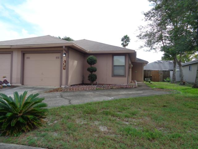 2371 Pacific Silver Dr, Jacksonville, FL 32246 (MLS #961383) :: EXIT Real Estate Gallery