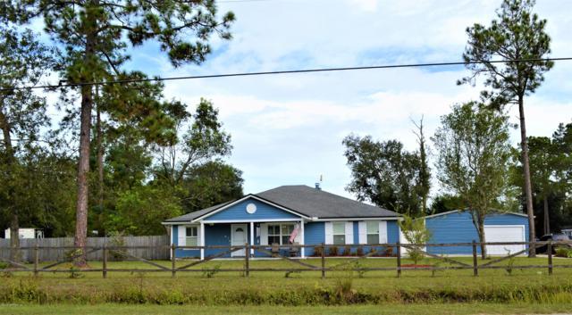 2354 Shotgun Ct, Middleburg, FL 32068 (MLS #961384) :: EXIT Real Estate Gallery
