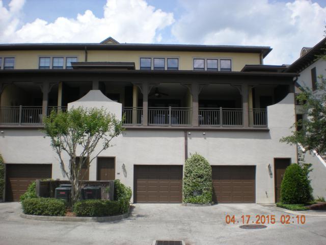 9823 Tapestry Park Cir #105, Jacksonville, FL 32246 (MLS #961395) :: 97Park