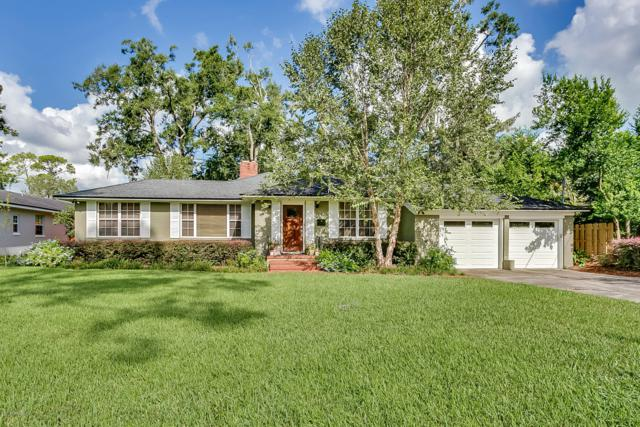 4358 Worth Dr E, Jacksonville, FL 32207 (MLS #961412) :: EXIT Real Estate Gallery