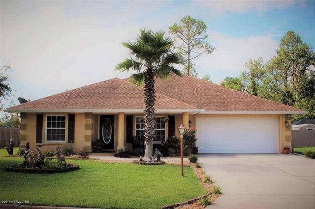 322 Deerfield Glen Dr, St Augustine, FL 32086 (MLS #961422) :: The Hanley Home Team