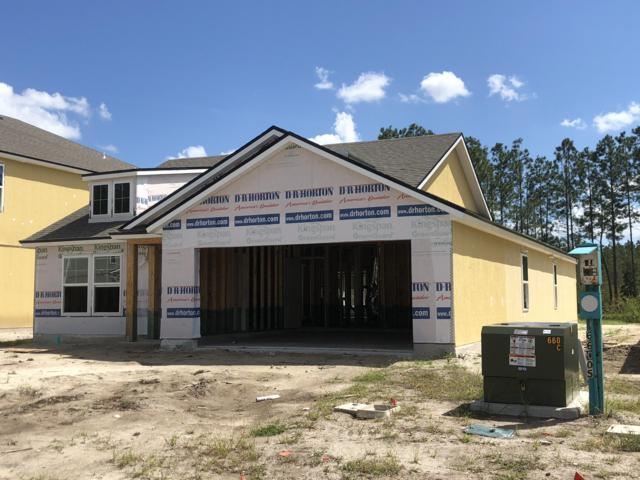 668 Shetland Dr, St Johns, FL 32259 (MLS #961423) :: EXIT Real Estate Gallery