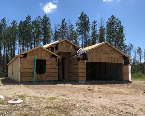 778 Shetland Dr, St Johns, FL 32259 (MLS #961425) :: EXIT Real Estate Gallery