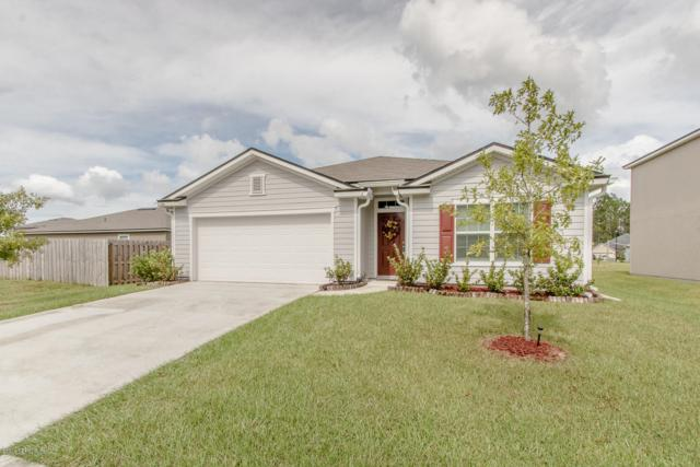 2409 Bonnie Lakes Dr, GREEN COVE SPRINGS, FL 32043 (MLS #961428) :: EXIT Real Estate Gallery
