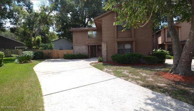 3604 Heathwood Ct, Jacksonville, FL 32277 (MLS #961431) :: The Hanley Home Team