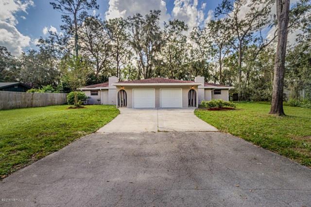 5192 Beige St, Jacksonville, FL 32258 (MLS #961434) :: Young & Volen | Ponte Vedra Club Realty