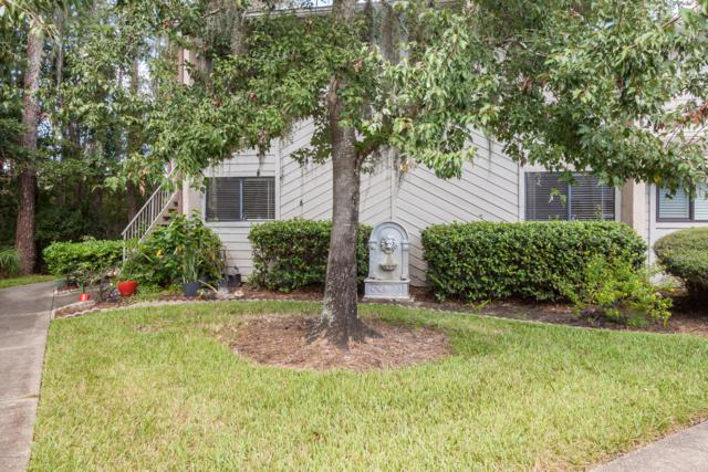 3801 Crown Point Rd #3081, Jacksonville, FL 32257 (MLS #961436) :: Berkshire Hathaway HomeServices Chaplin Williams Realty