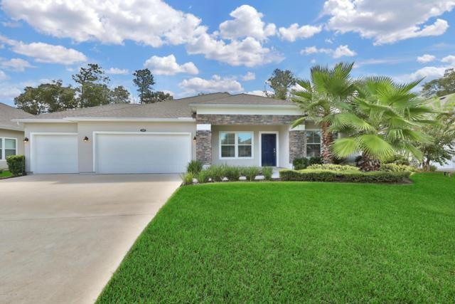 339 Gianna Way, St Augustine, FL 32086 (MLS #961442) :: 97Park