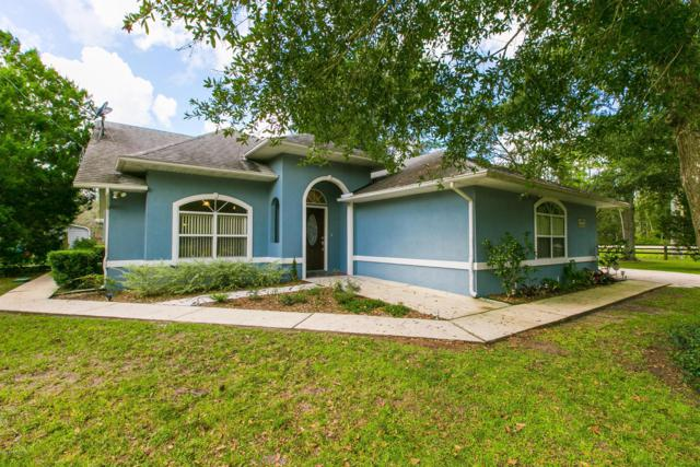4305 Turnbull Dr, St Augustine, FL 32092 (MLS #961453) :: EXIT Real Estate Gallery