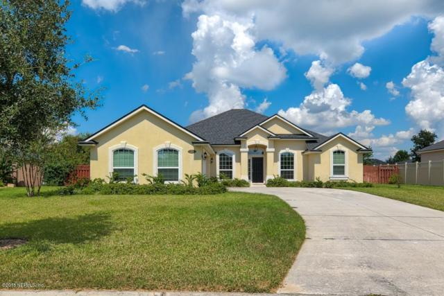 371 Allapattah Ave, St Augustine, FL 32092 (MLS #961454) :: EXIT Real Estate Gallery