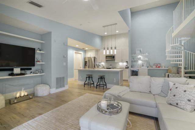 35215 Harbour Vista Cir, St Augustine, FL 32080 (MLS #961458) :: The Hanley Home Team