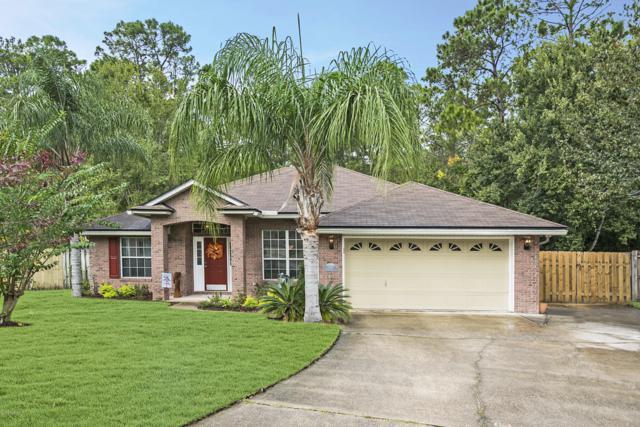 11690 Autumn Creek Dr, Jacksonville, FL 32258 (MLS #961460) :: EXIT Real Estate Gallery