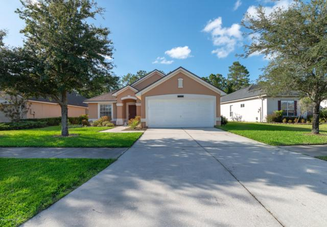 75017 Morning Glen Ct, Yulee, FL 32097 (MLS #961465) :: EXIT Real Estate Gallery