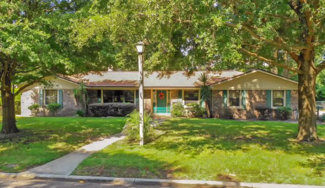 3726 Colony Cove Trl, Jacksonville, FL 32277 (MLS #961466) :: EXIT Real Estate Gallery