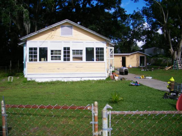 1225 Crestwood St, Jacksonville, FL 32208 (MLS #961504) :: The Hanley Home Team