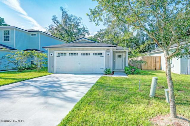 8460 Highfield Ave, Jacksonville, FL 32216 (MLS #961509) :: EXIT Real Estate Gallery