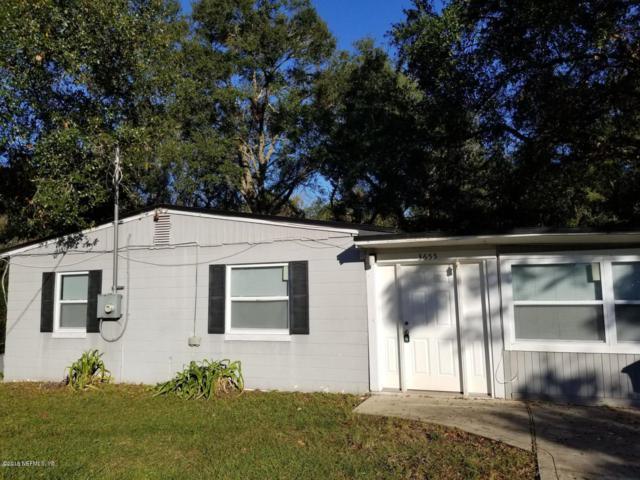 3655 Eve Dr, Jacksonville, FL 32246 (MLS #961517) :: Memory Hopkins Real Estate