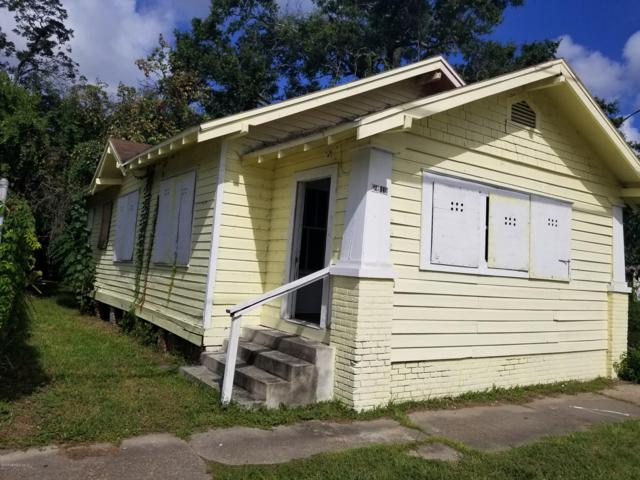2816 N Pearl St, Jacksonville, FL 32206 (MLS #961523) :: EXIT Real Estate Gallery