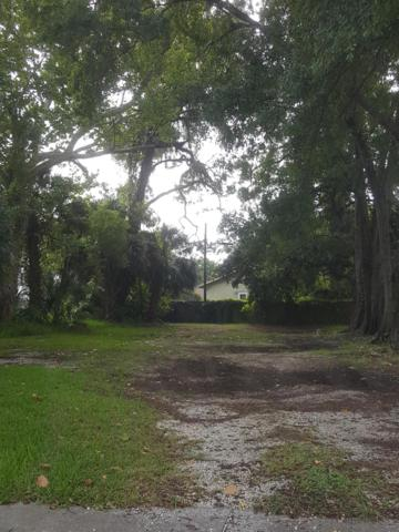 0 Gilmore St, Jacksonville, FL 32204 (MLS #961525) :: The Hanley Home Team