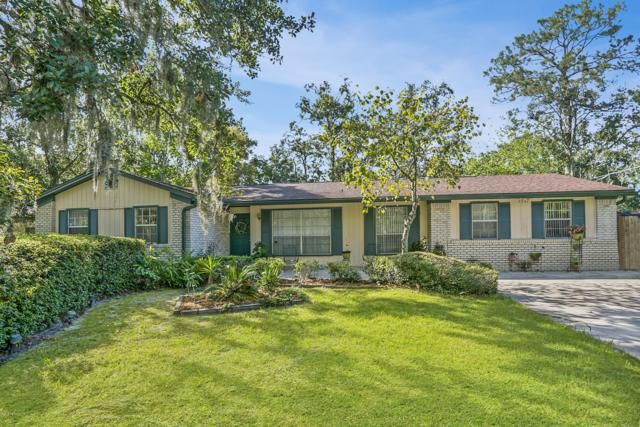 3241 Julington Creek Rd, Jacksonville, FL 32223 (MLS #961533) :: EXIT Real Estate Gallery