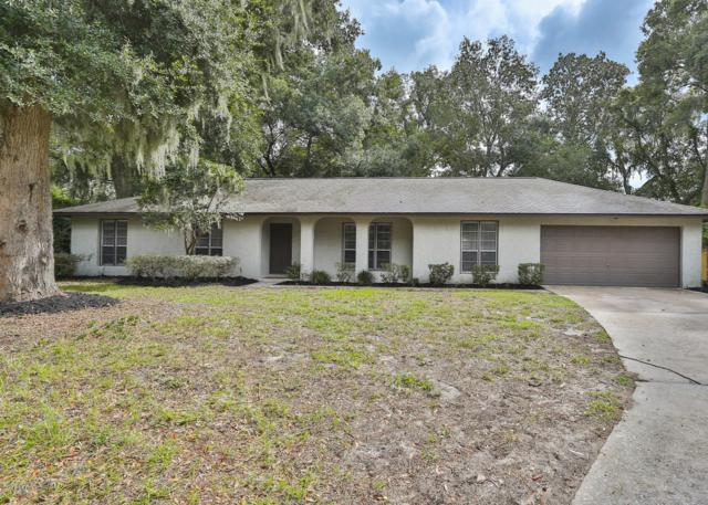11818 Founders Cove, Jacksonville, FL 32225 (MLS #961538) :: EXIT Real Estate Gallery