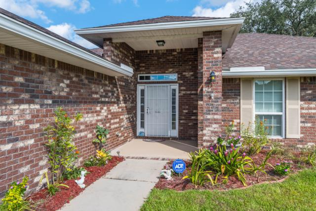 2335 Bur Oak Pl, Middleburg, FL 32068 (MLS #961543) :: EXIT Real Estate Gallery