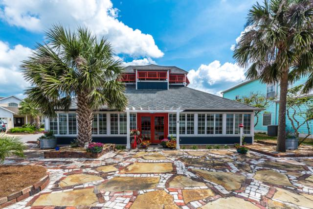 9158 June Ln, St Augustine, FL 32080 (MLS #961548) :: Home Sweet Home Realty of Northeast Florida