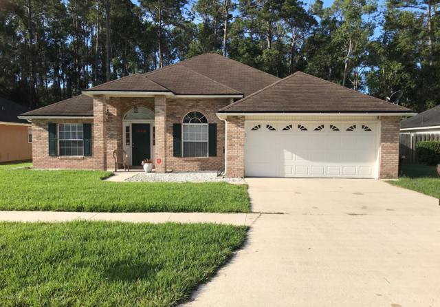 2981 Turning Leaf Ln, Jacksonville, FL 32221 (MLS #961565) :: EXIT Real Estate Gallery
