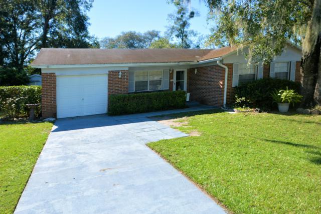 424 Neptune Rd, Orange Park, FL 32073 (MLS #961581) :: EXIT Real Estate Gallery