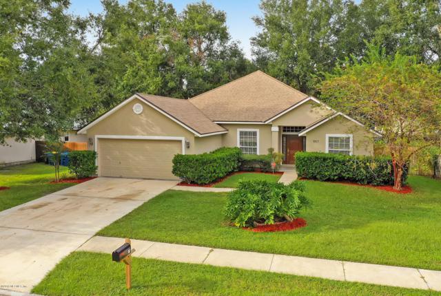 867 Rock Bay Dr, Jacksonville, FL 32218 (MLS #961590) :: EXIT Real Estate Gallery