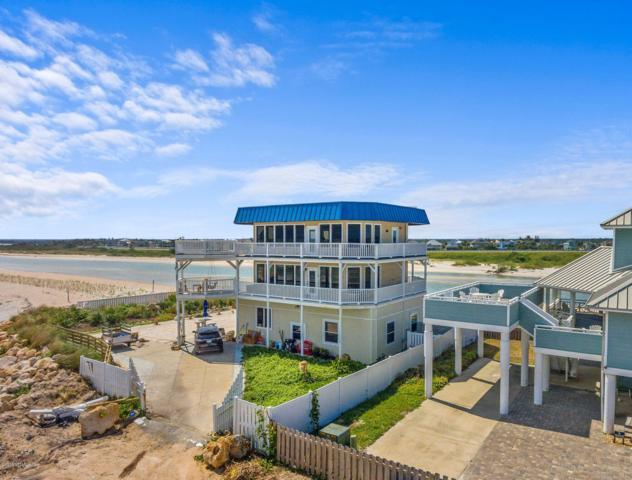9183 Old A1a, St Augustine, FL 32080 (MLS #961595) :: EXIT Real Estate Gallery
