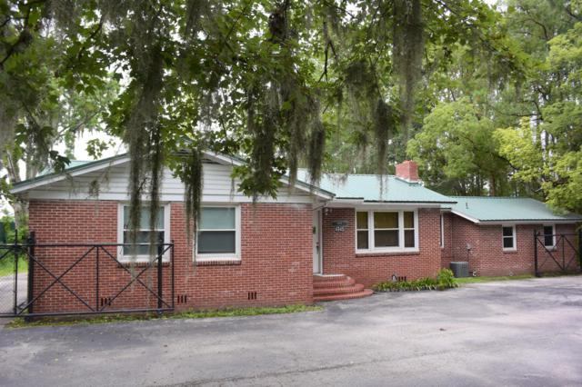 4945 Lenoir Ave, Jacksonville, FL 32216 (MLS #961612) :: EXIT Real Estate Gallery