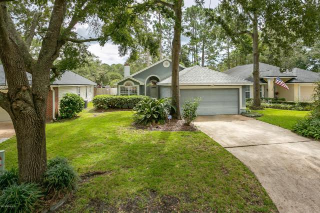 749 Tee Time Ln, Jacksonville, FL 32259 (MLS #961621) :: EXIT Real Estate Gallery