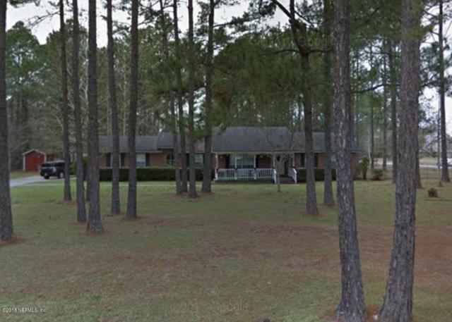 14800 Eagerton Rd, Jacksonville, FL 32218 (MLS #961623) :: The Hanley Home Team