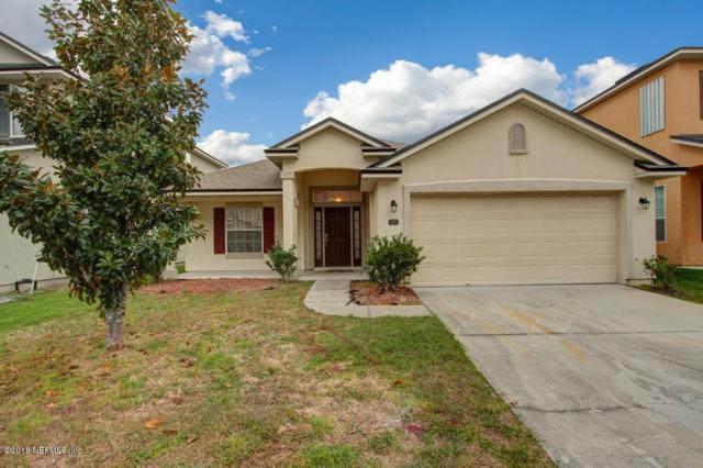 299 Candlebark Dr, Jacksonville, FL 32225 (MLS #961639) :: EXIT Real Estate Gallery
