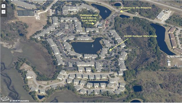 16208 Harbour Vista Cir, St Augustine, FL 32080 (MLS #961643) :: 97Park