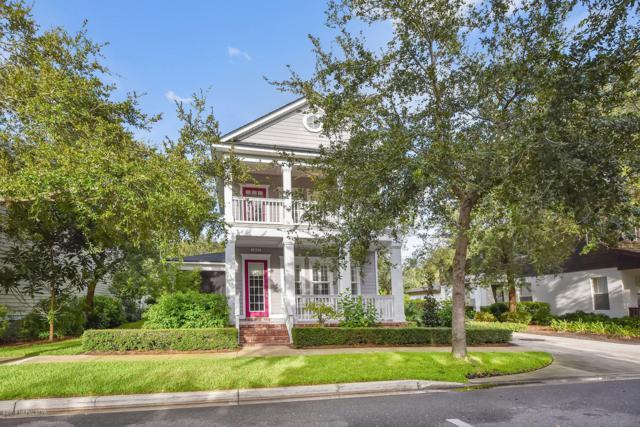 1851 Perimeter Park Rd W, Fernandina Beach, FL 32034 (MLS #961651) :: Berkshire Hathaway HomeServices Chaplin Williams Realty