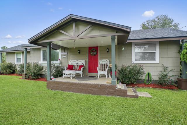 13145 Dunn Creek Rd, Jacksonville, FL 32218 (MLS #961656) :: EXIT Real Estate Gallery