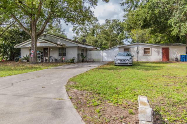 13560 Sattler Rd, Jacksonville, FL 32226 (MLS #961658) :: Ponte Vedra Club Realty | Kathleen Floryan
