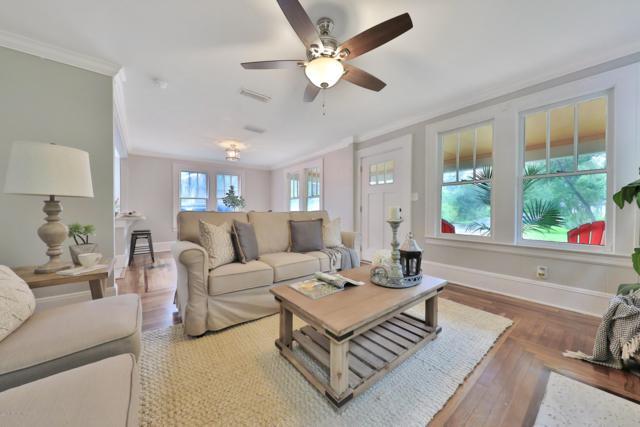3802 Park St, Jacksonville, FL 32205 (MLS #961669) :: EXIT Real Estate Gallery