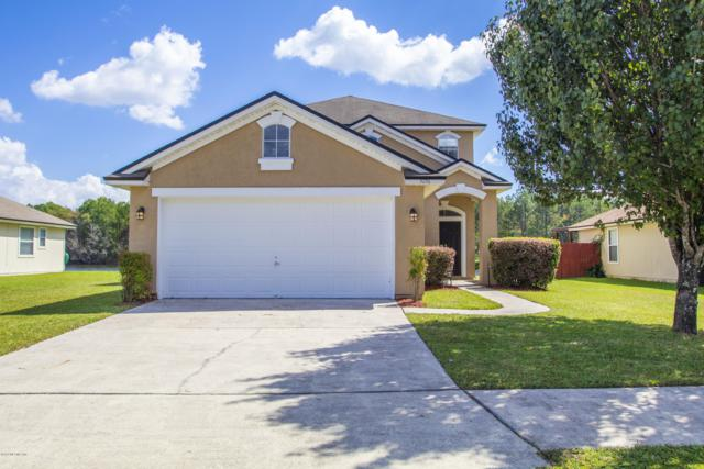 9296 Prosperity Lake Dr, Jacksonville, FL 32244 (MLS #961670) :: Florida Homes Realty & Mortgage
