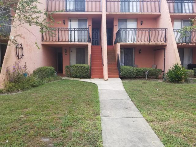 3401 Townsend Blvd #209, Jacksonville, FL 32277 (MLS #961672) :: CrossView Realty