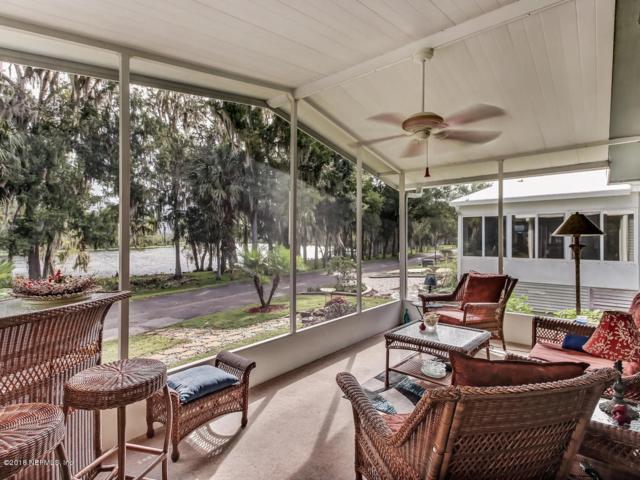 163 Bayou Dr, Satsuma, FL 32189 (MLS #961677) :: EXIT Real Estate Gallery