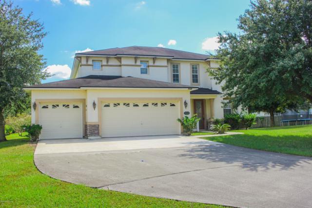 7522 Hawks Cliff Dr W, Jacksonville, FL 32222 (MLS #961685) :: The Hanley Home Team